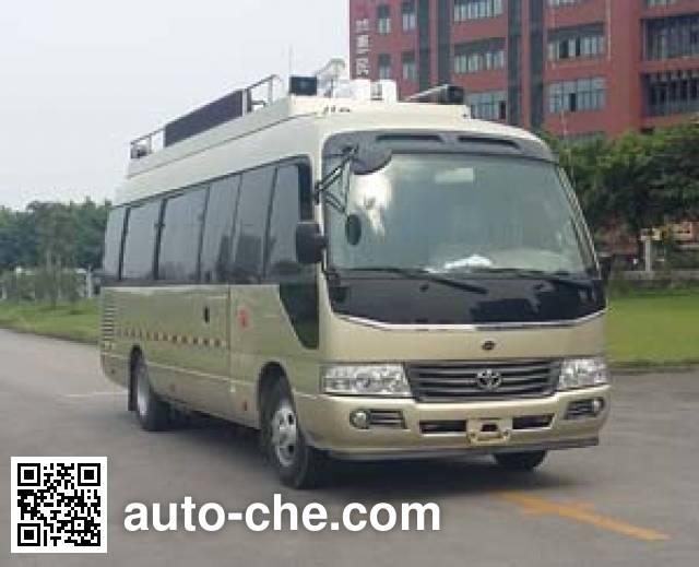 Dima DMT5064XZH command vehicle