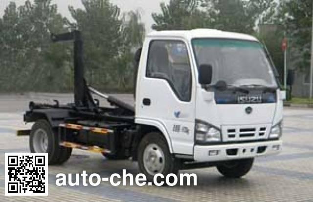 Dima DMT5070ZXXQLE4 detachable body garbage truck