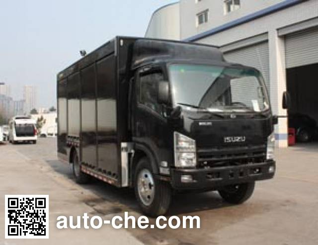 Dima DMT5109XGJ tool vehicle