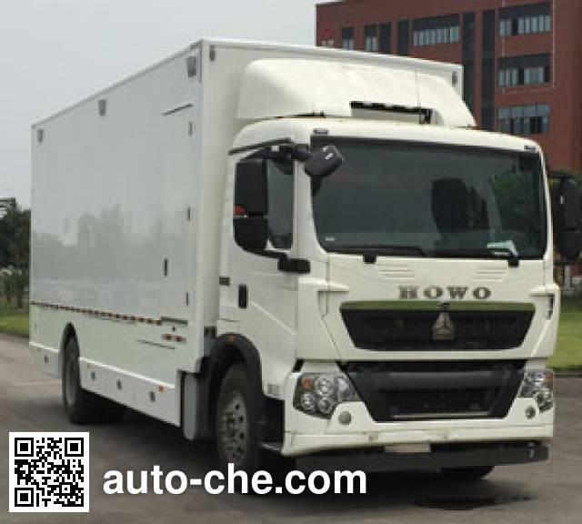 Dima DMT5162XGJ tool vehicle
