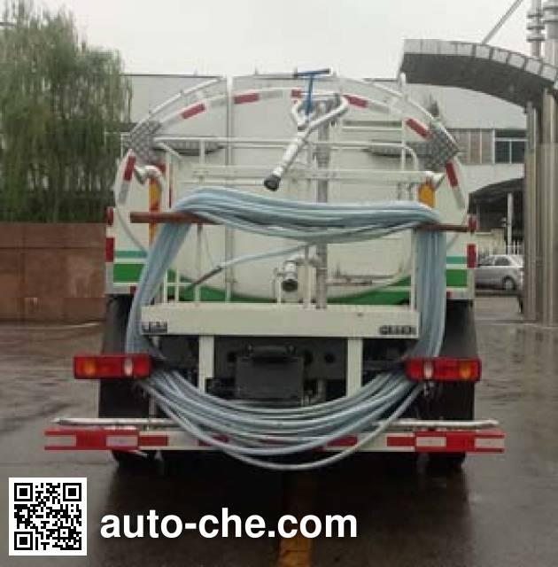 Dima DMT5163GSSDE5 sprinkler machine (water tank truck)