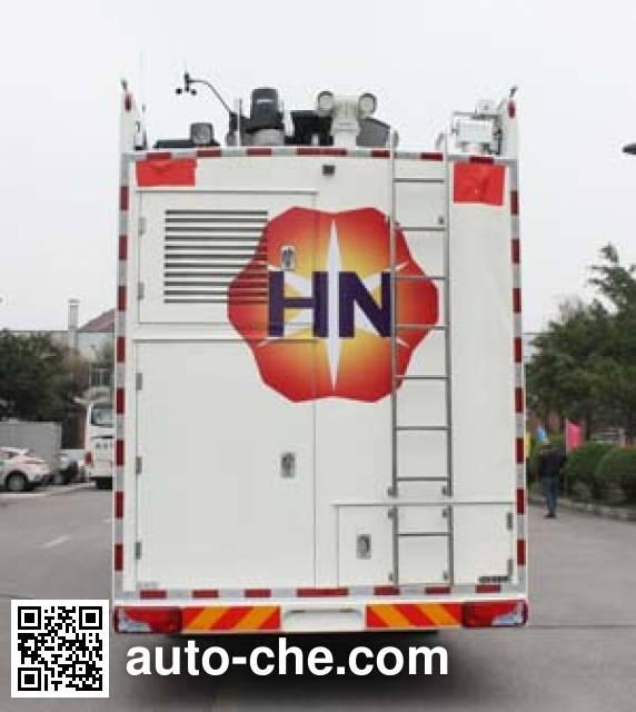 Dima DMT5190XZH command vehicle