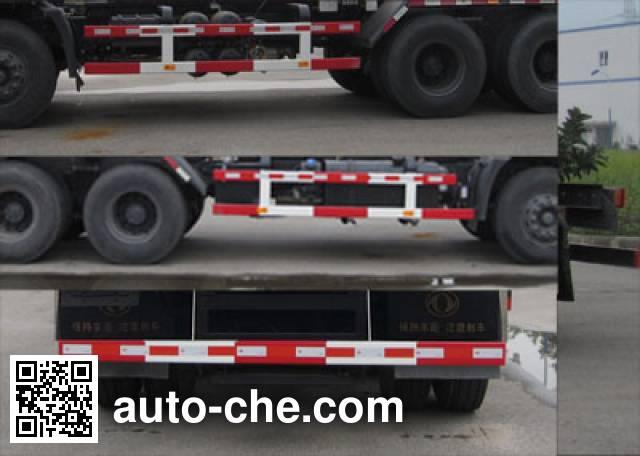 Dima DMT5253ZXX detachable body garbage truck
