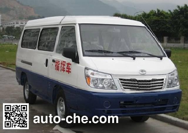 Dongnan DN5020XZHP5 command vehicle