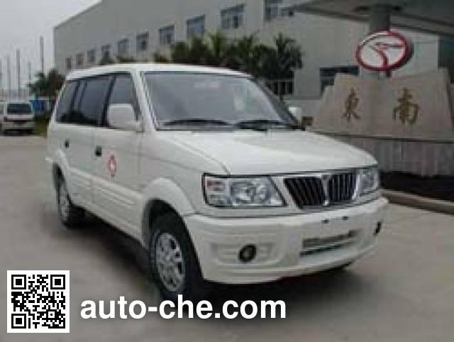 Dongnan DN5025XXJ3 blood plasma transport medical car