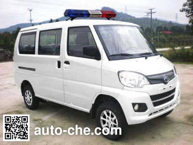 Dongnan DN5028XZHA command vehicle