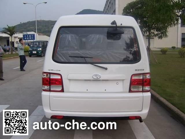 Dongnan DN5020XZH4B command vehicle