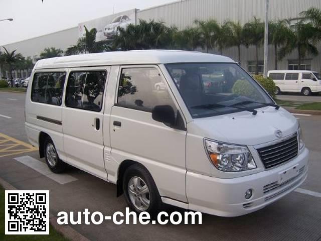 Dongnan DN5020XZHP4B command vehicle