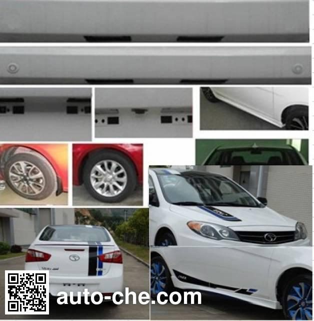 Dongnan DN7156H5S2 car