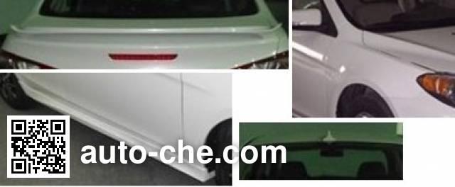 Dongnan DN7156M5T car
