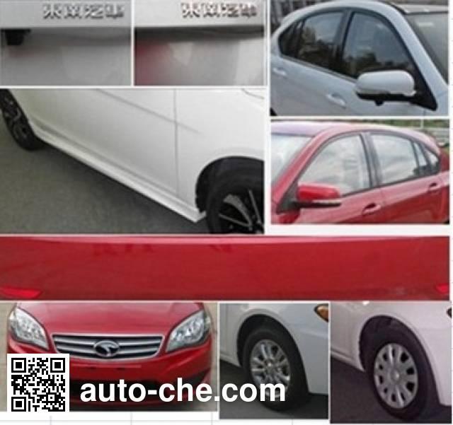 Dongnan DN7158M5TS2 car