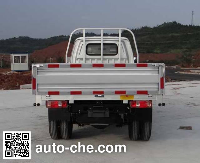 Jialong DNC1030GU-40 легкий грузовик