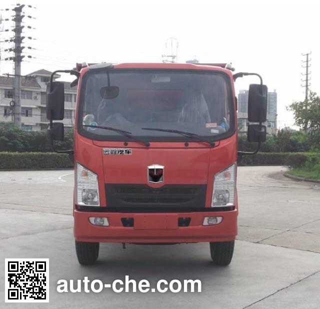 Jialong DNC5040XXYBEV01 electric cargo van