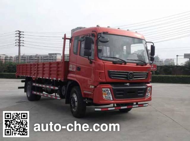 Jialong DNC1180G-50 cargo truck