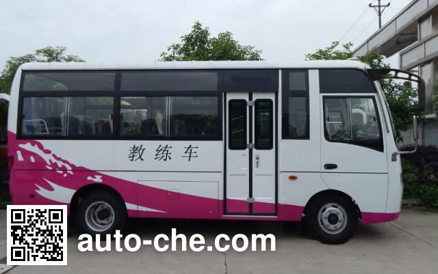 Jialong DNC5060XLHN50 driver training vehicle
