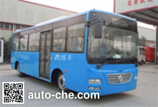 Jialong DNC5100XLHG40 driver training vehicle