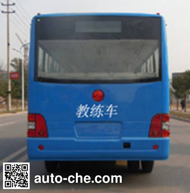 Jialong DNC5100XLHN50 driver training vehicle