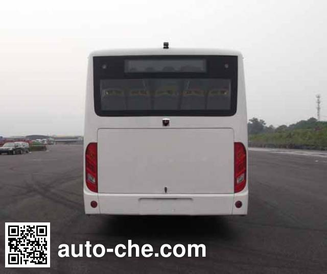 Yuancheng DNC6120BEVG electric city bus
