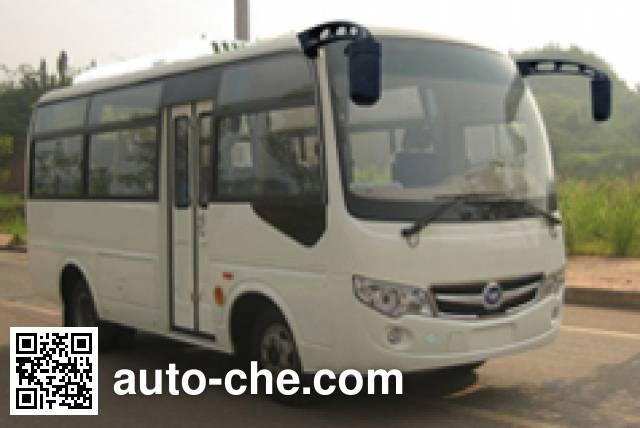 Jialong DNC6606PCN50 city bus