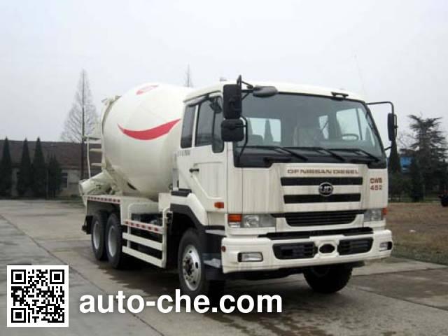 Youdika DND5243GJBCWB452K concrete mixer truck