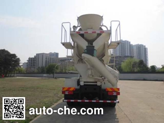 Youdika DND5310GJBGB51 concrete mixer truck