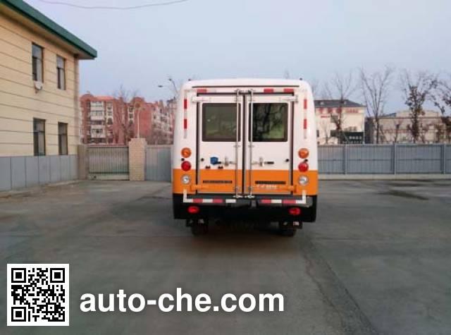 Jingtian DQJ5072XGC engineering works vehicle