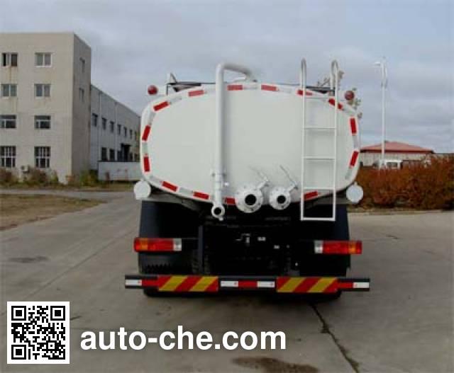 Jingtian DQJ5254GGS water tank truck