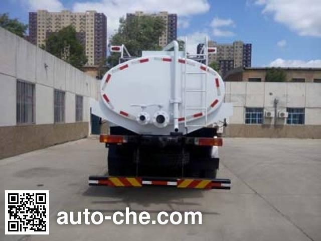 Jingtian DQJ5256GGS water tank truck