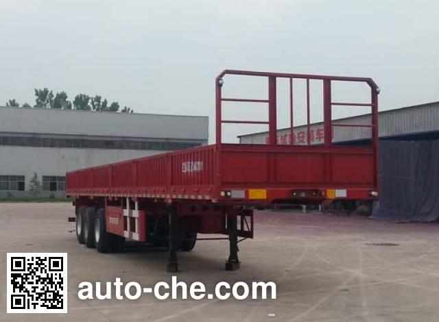 Woshunda DR9400 trailer