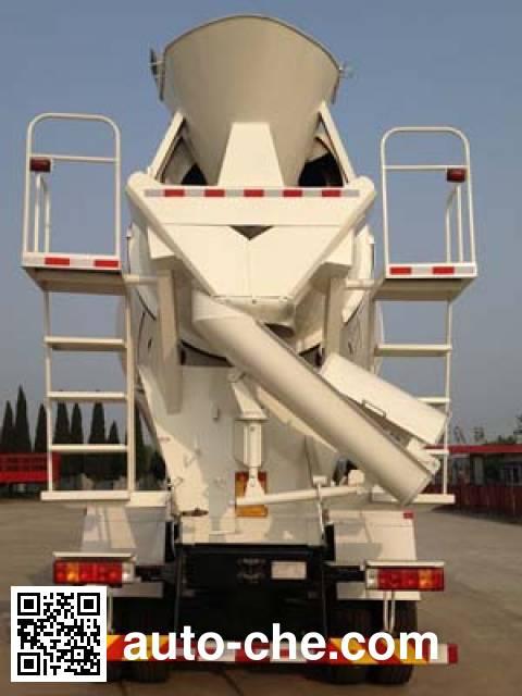 Deshuai DSP5250GJB01 concrete mixer truck