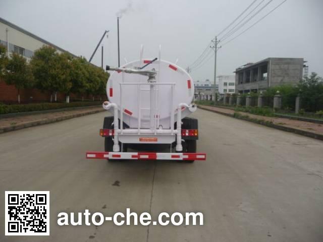 Teyun DTA5040GSSNJ sprinkler machine (water tank truck)