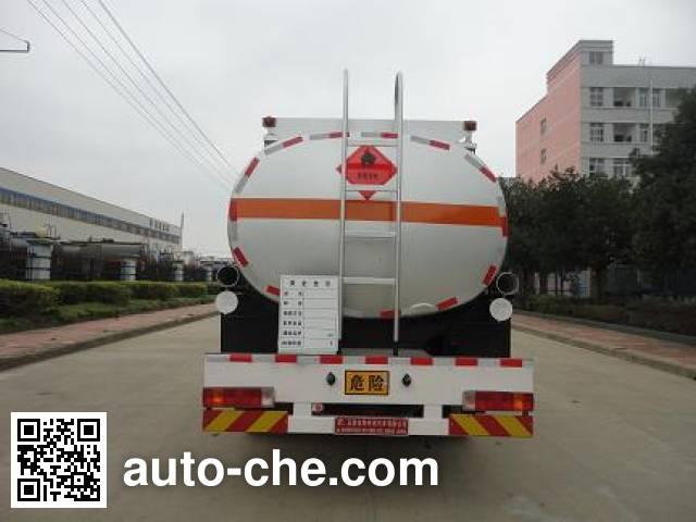 Teyun DTA5160GYYCA5 oil tank truck