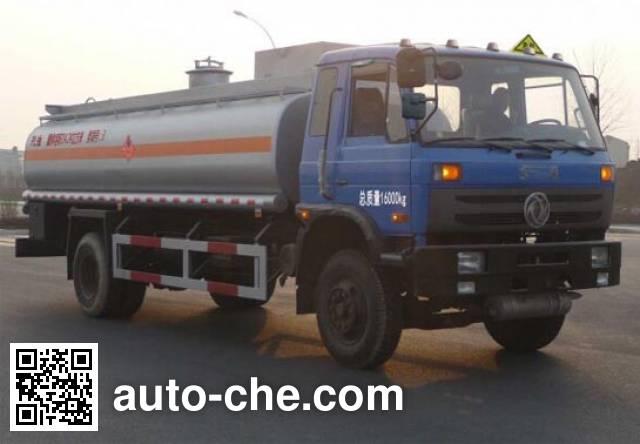 Teyun DTA5160GYYE4 oil tank truck