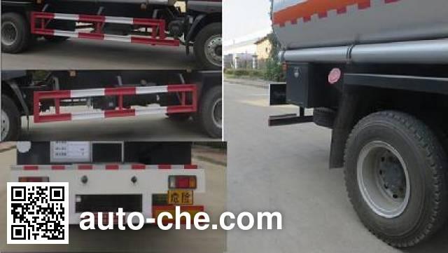 Teyun DTA5160GYYLZ oil tank truck