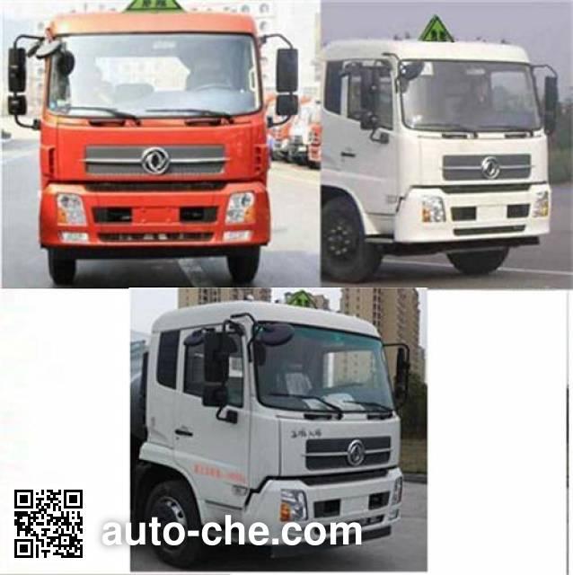 Teyun DTA5180GFWD5 corrosive substance transport tank truck