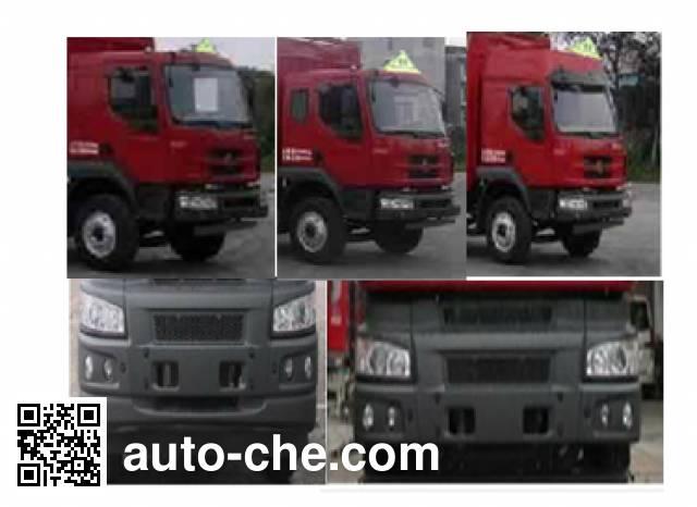 Teyun DTA5310GRYL4 flammable liquid tank truck