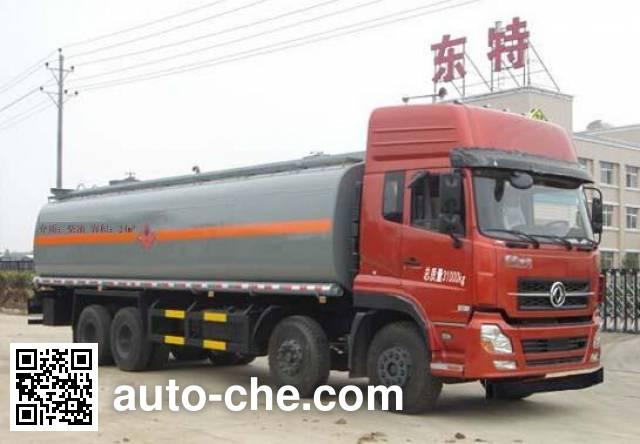 Teyun DTA5311GYYD5 oil tank truck