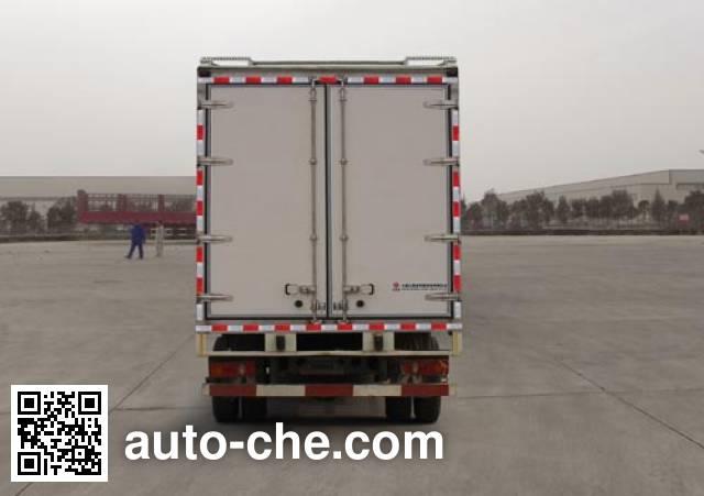HSCheng DWJ5080XYKB6 wing van truck