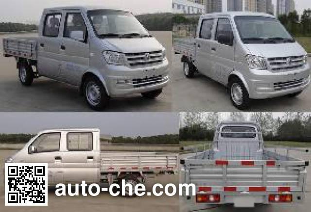 Dongfeng DXK1021NK1F7 cargo truck