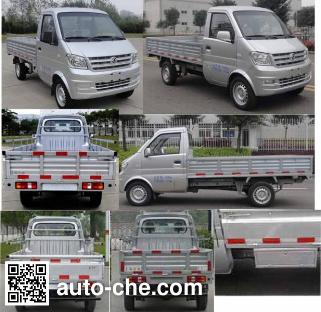 Dongfeng DXK1021TK5F7 cargo truck