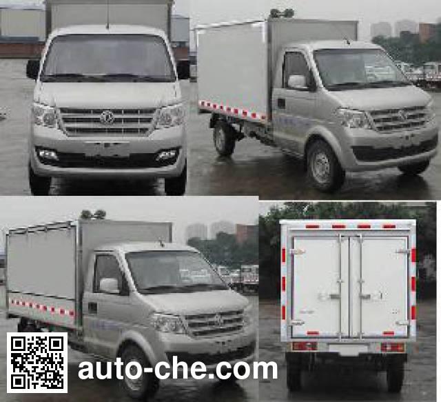 Dongfeng DXK5020XSHCF9 mobile shop