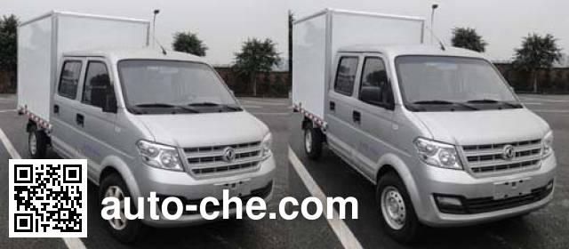 Dongfeng DXK5020XXYK1F9 box van truck