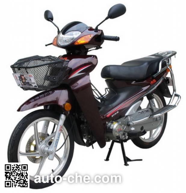 Dayun DY110-3K underbone motorcycle