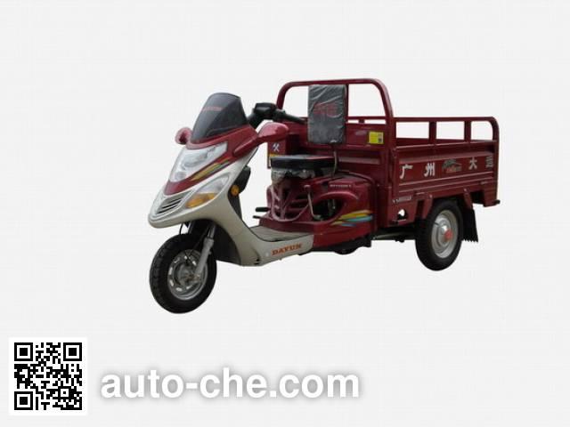 Dayun DY110ZH-5 cargo moto three-wheeler