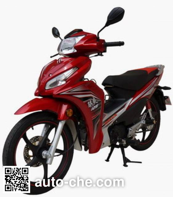 Dayun DY125-20 underbone motorcycle