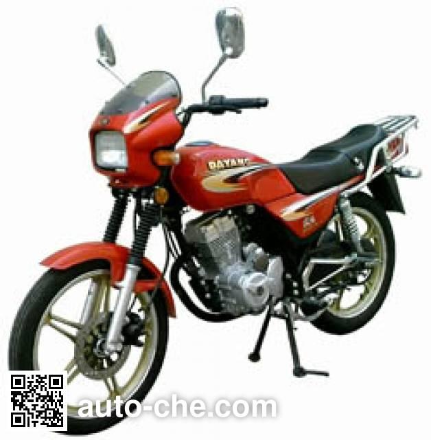 Dayang DY125-22H motorcycle