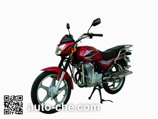 Dayang DY125-2E motorcycle