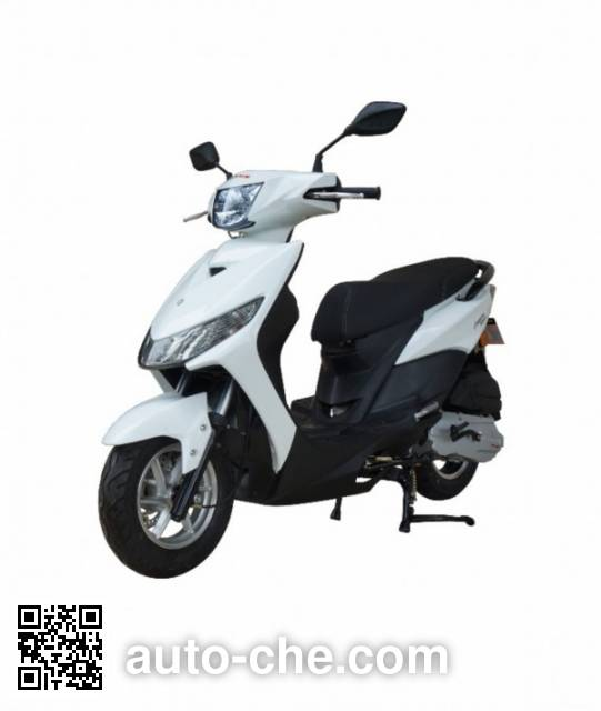 Dayun DY125T-19 scooter