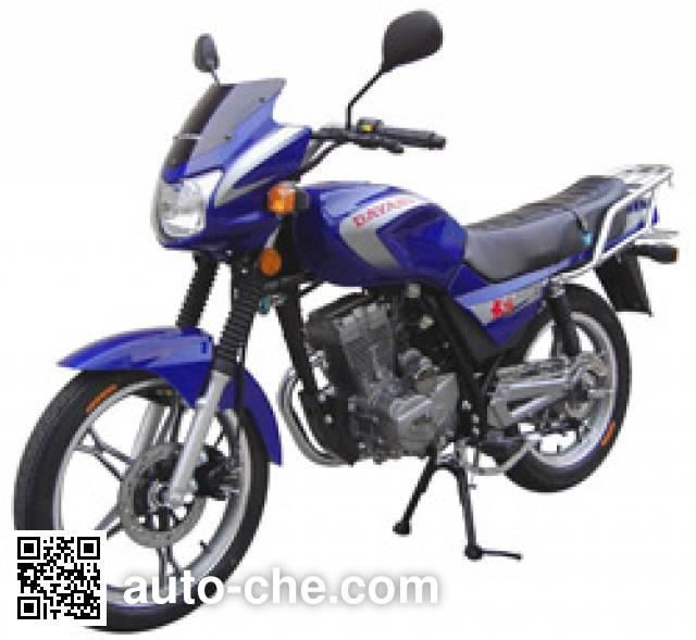 大阳牌DY150-21H两轮摩托车