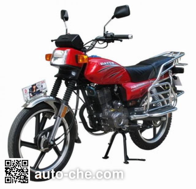 大运牌DY150-3K两轮摩托车